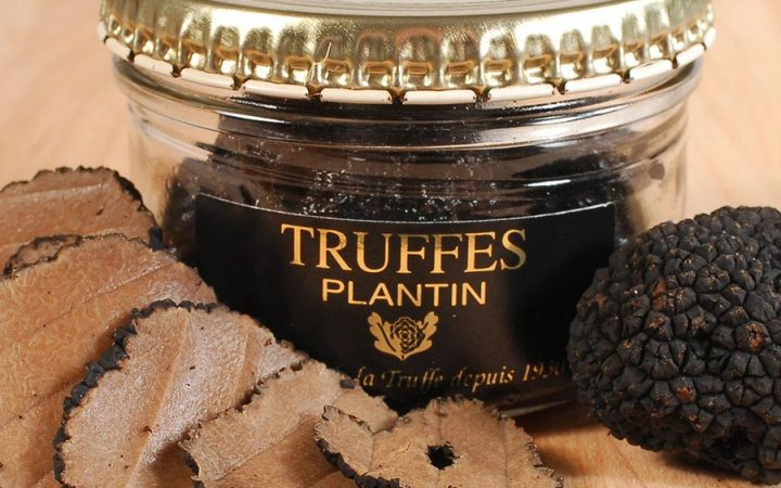 Plantin Whole Black Summer Truffles (1st Choice)