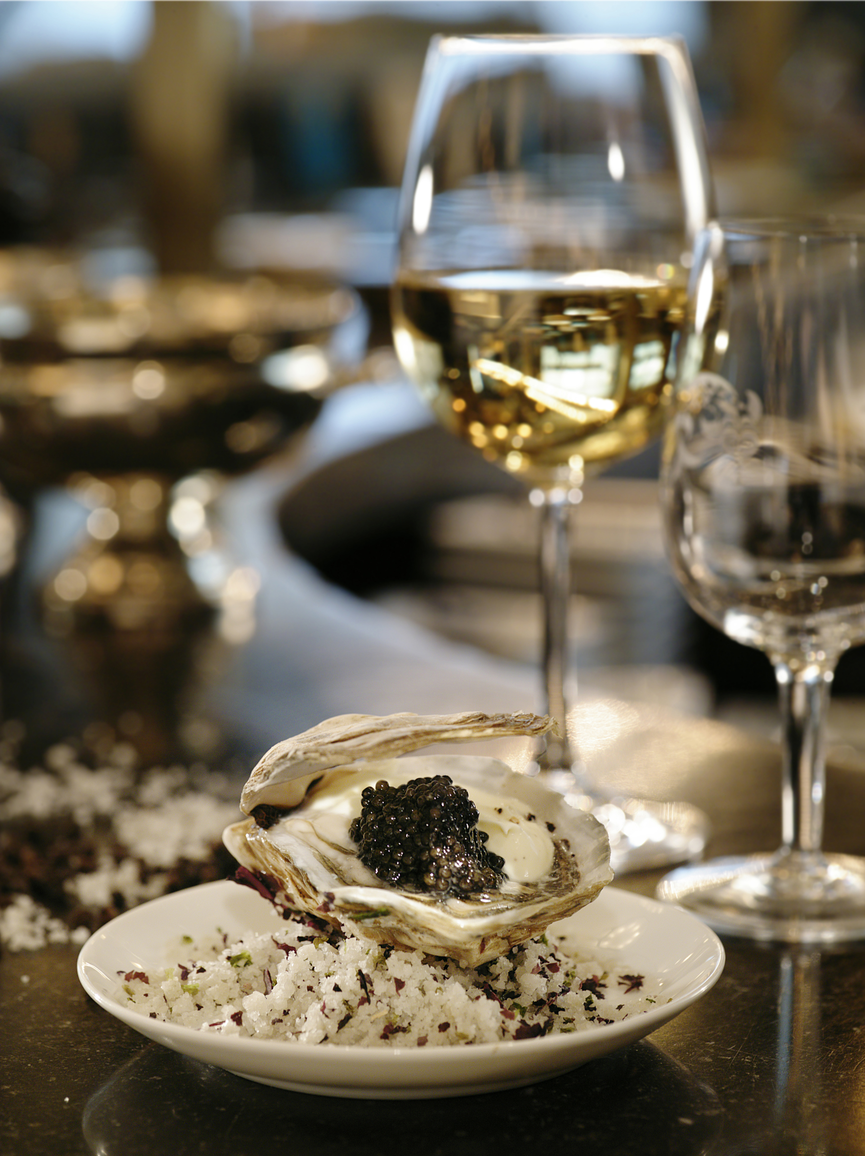 Caviar Pairings (Wine, Sparkling, Champagne, Beer)